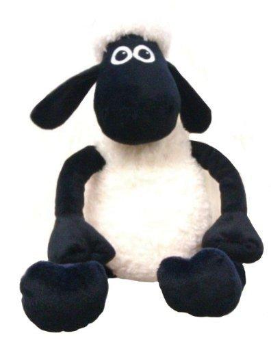 Shaun the Sheep Large Soft Toy Stuffed Plush 30cm by Rainbow Designs