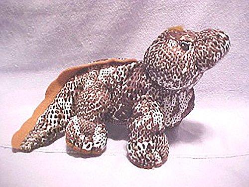 Precious Moments Tender Tails Plush Endangered Species Komodo Dragon Stuffed Animal