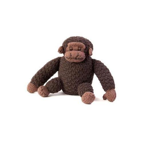 Gorilla Stuffed Animal - Hand Made