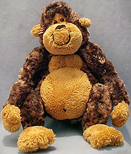 Gund Plush Garstang Gorilla Stuffed Animal