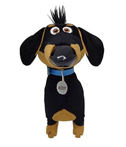 Buddy PETS stuffed animal S