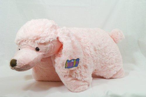 Poodle Pillow Pet Stuffed Animal 18 Large Soft Stuffed Plush
