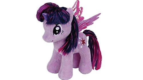 20 Twilight Sparkle My Little Pony Large Plush Doll