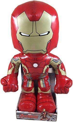 Avengers Age of Ultron Iron Man Large Plush Figure