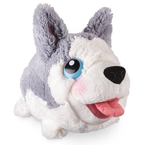 Chubby Puppies Friends - Large Plush - Husky