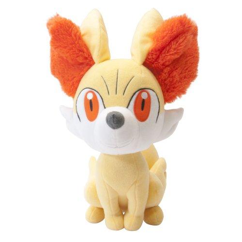 Pokémon Large Plush Fennekin