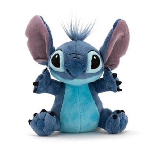 12in Sitting Stitch Plush- Childrens Stuffed Toys