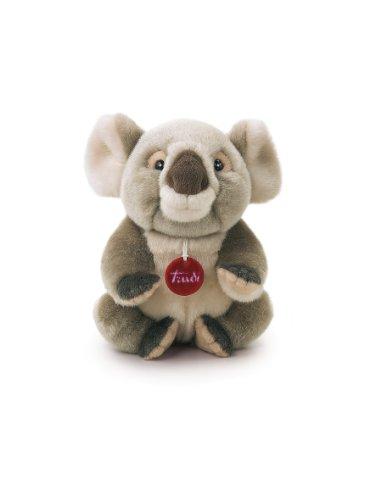 Jamin Koala Stuffed Animal Size Small - 7