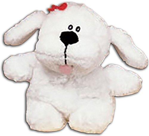 Gund Plush Chubby Puff Sissy Poodle Stuffed Animal