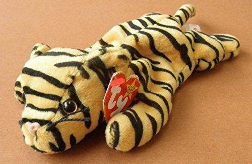 Tiger Plush Toy Stuffed Animal