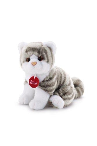Trudi Classic Tiger Plush Toy