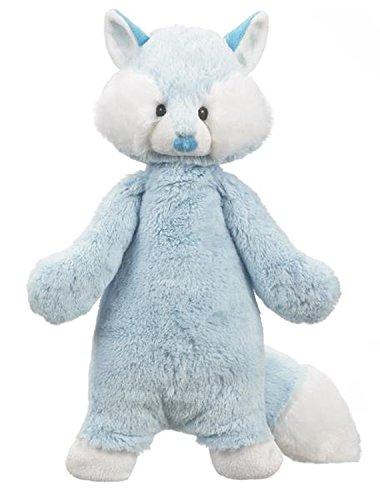 Fox Blue 13 Inch - Baby Stuffed Animal by Ganz BG3396
