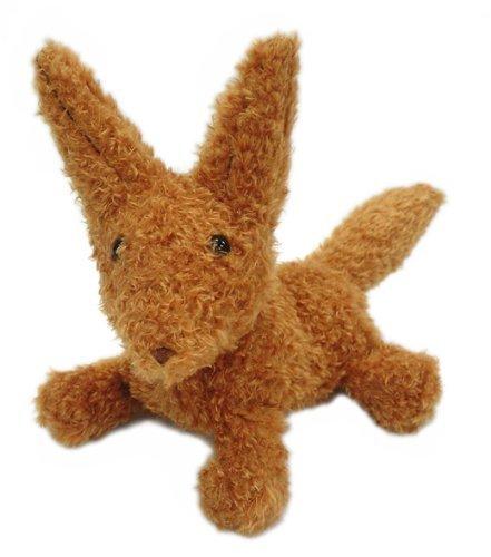 The Little Prince fluffy stuffed fox by Sekiguchi