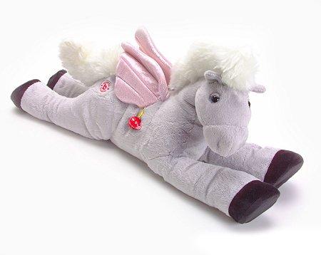 Bobtail Zephyr Flying Horse 20 Plush Toys