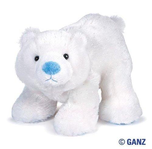 Webkinz Arctic Polar Bear Toys Games Holiday Toy