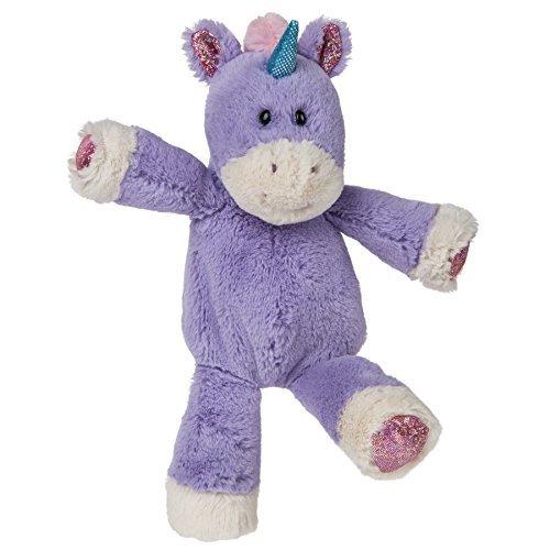 Mary Meyer 23 cm Marshmallow Junior Unicorn Soft Toy by Mary Meyer