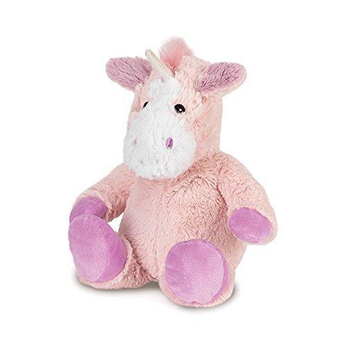 Warmies Cozy Plush Medium Unicorn Microwaveable Soft Toy