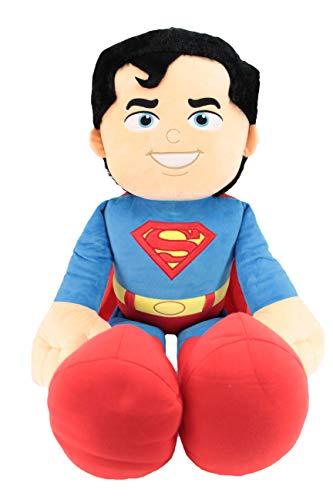 Animal Adventure  DC Comics Justice League  Superman  Jumbo  40 Collectible Plush