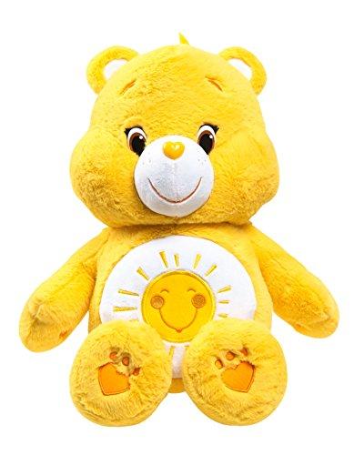 Just Play Care Bears Funshine Jumbo Plush