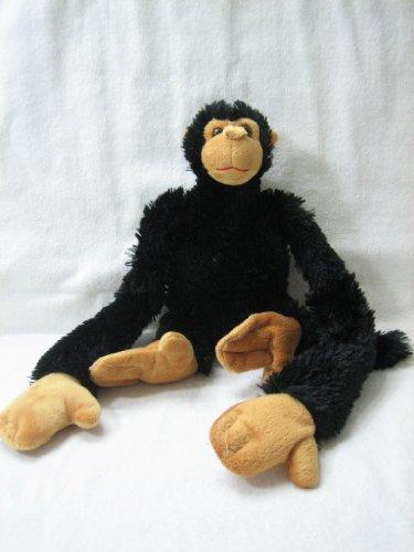 Kellytoy Black Hanging Monkey 26 Plush