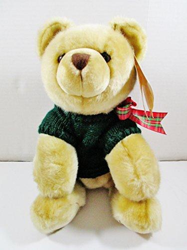 St Jude Golden Tan 16 Soft Teddy Bear - RBI Ron Banafato Inc