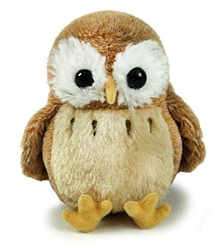 LUCKY HOOTY Owl stuffed owl S