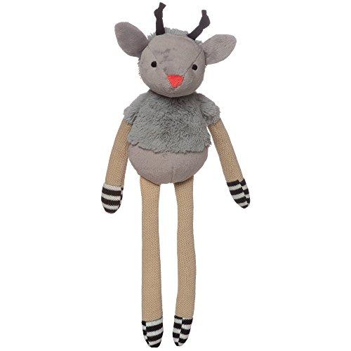 Manhattan Toy Twiggies Sammy Deer Stuffed Animal 16