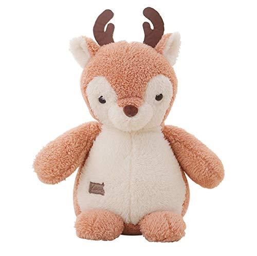 SweetGifts Deer Stuffed Animal Plush Toys Stuffed Fawn Dolls 8