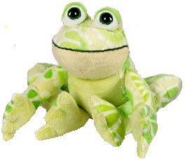 Webkinz Flower Frog Plush Toy by Webkinz