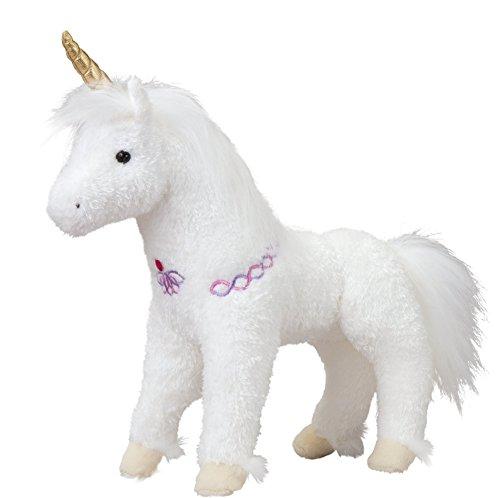 Douglas Cuddle Toys Stuffed Sunbeam Plush Unicorn