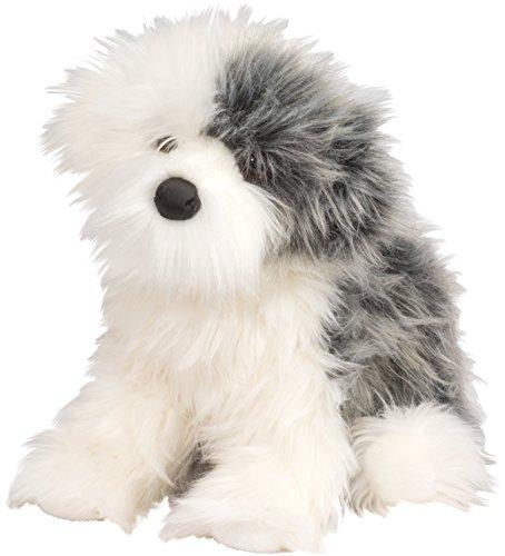 Douglas Cuddle Toys WILLARD ENGLISH SHEEPDOG