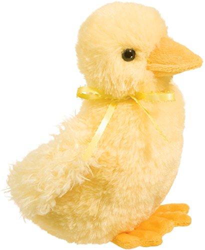 Slicker Baby Duck 6 by Douglas Cuddle Toys