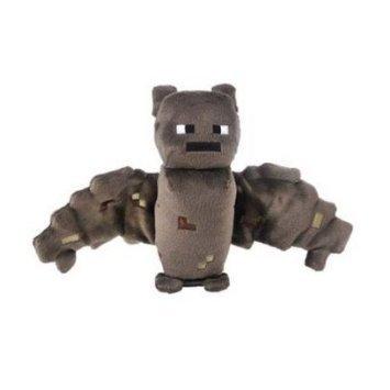 Minecraft Bat Plush Brown 42inches