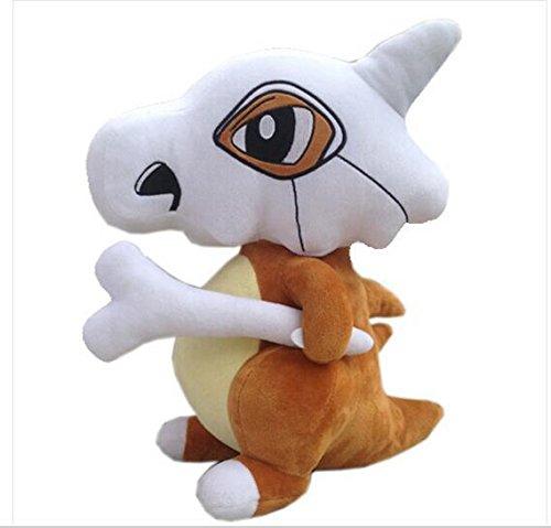 12inch Pokemon Cubone Brinquedos Plush Toys Fashion Cartoon Plush Toys