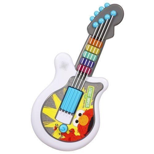 Playskool Sesame Street Lets Rock Elmo Guitar by Sesame Street TOY by Sesame Street