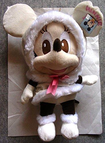 Amuse Disney Minnie Mouse Plush Toy