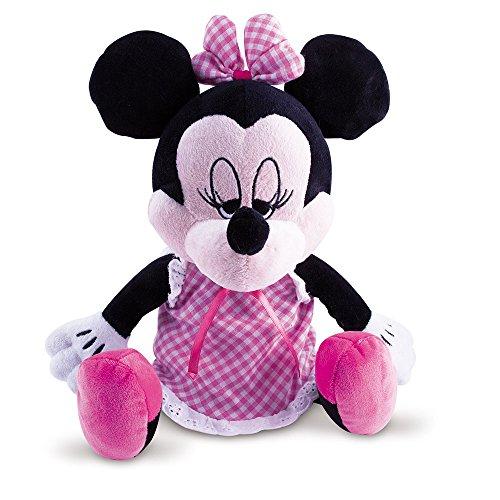 Minnie Mouse Sleepy Minnie Mouse Plush Toy