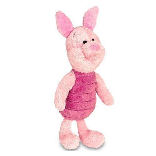 About 18cm parallel import goods Disney Disney Winnie the Pooh Piglet Plush Toy by Disney