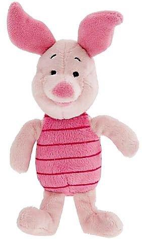 Disney Piglet Plush Toy -- 11 by Disney