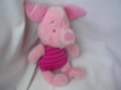 Disney Winnie the Pooh Piglet Plush Toy 15 Collectible