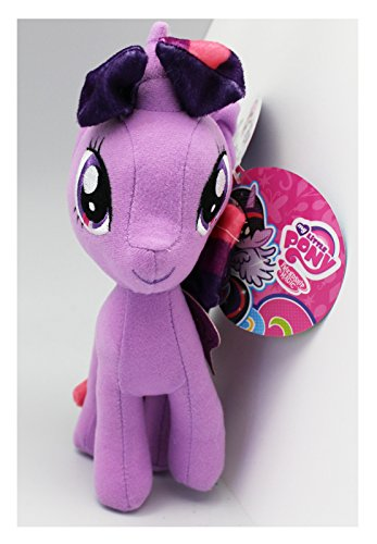 My Little Pony Friendship is Magic Twighlight Sparkle Plush Toy 8in