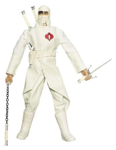 Gi Joe Movie Ninja Storm Shadow Figure 12