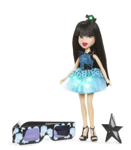 Bratz Funk N Glow Doll Jade