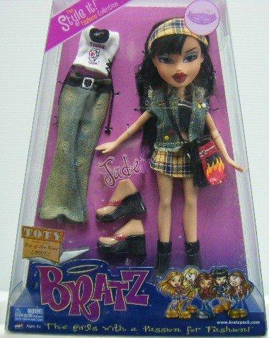 Bratz style it Jade S-J