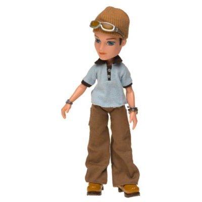 Bratz Boyz New Cool - Koby Doll 2003