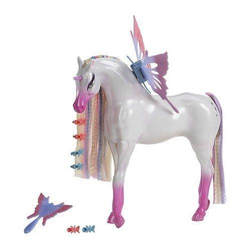 Bratz Fashion Pixiez Unicorn White