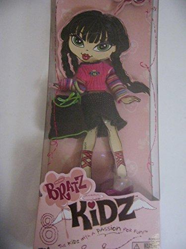 Bratz Kidz Fashion Pack School Time Fits Any Kidz - Tops Skirt Bag and Shoes