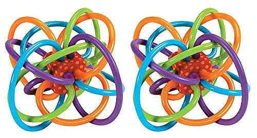 Manhattan Toy Winkel 2 pack