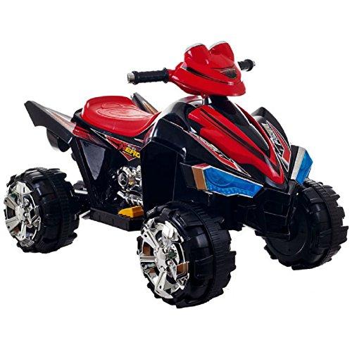 Lil Rider Pro Circuit Hero 6v Battery Powered Atv Battery Powered Kids Car