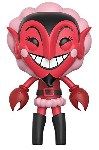 Funko POP Animation Powerpuff Girls Him Toy Figure
